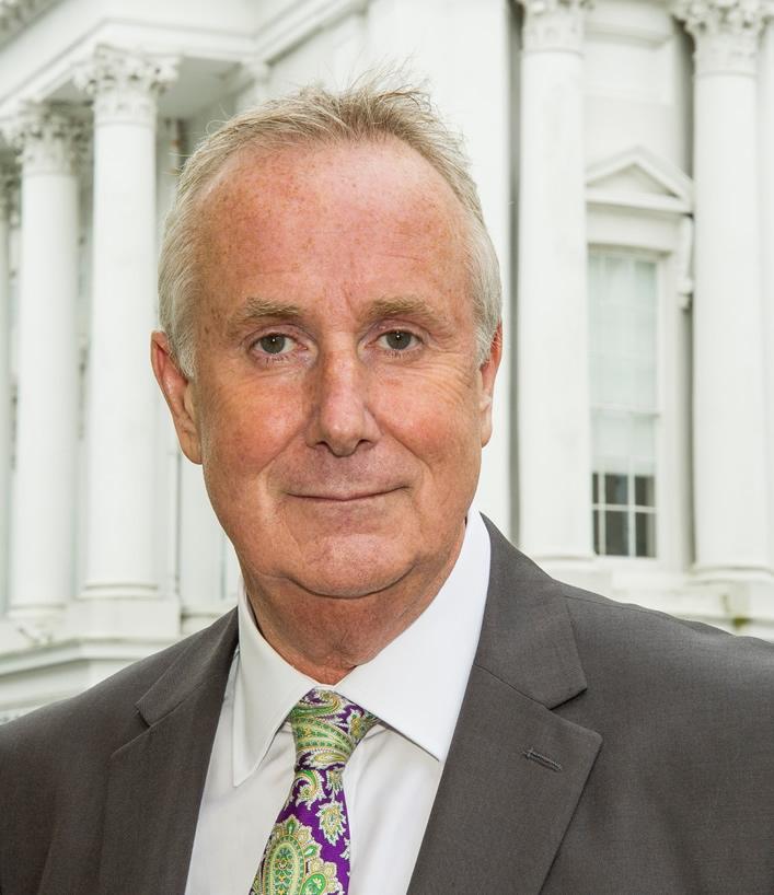 Clive Dixon